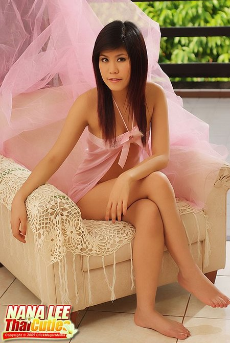 Erotic asian girlthai cuties nana lee set2 01